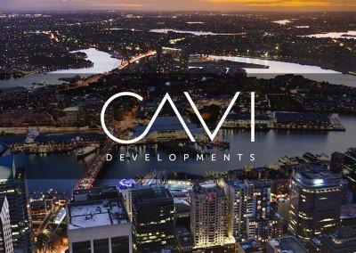 Cavi Developments