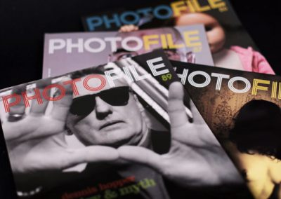 Books + Catalogues + Events