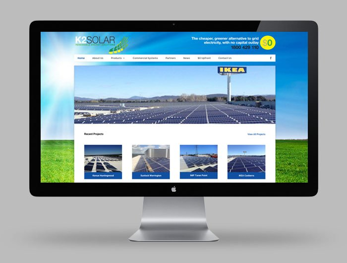 K2 Solar Australia