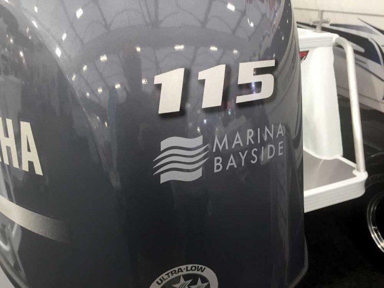 Marina Bayside
