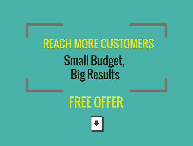 Big Results Free Offer