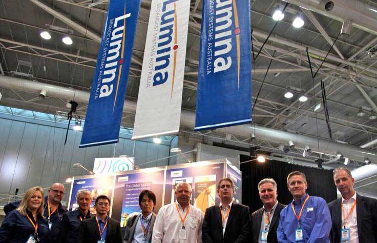 Lumina Broadcast Systems